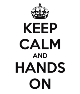 keep-calm-and-hands-on